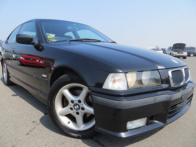 2000 3 bmw 318ti cg19 318ti for sale japanese used cars. Black Bedroom Furniture Sets. Home Design Ideas