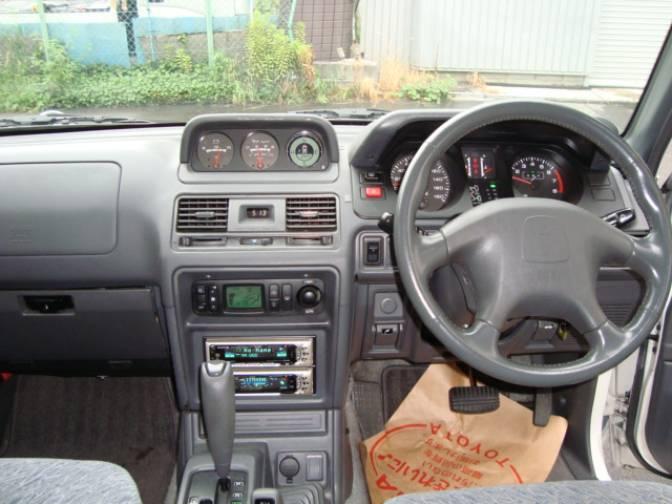 Mitsubishi Suv Used Cars