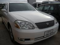 Used Toyota Mark II JZX110  Grande G for sale