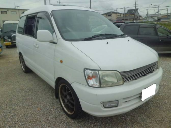 1997 toyota townace noah sr40g super extra for sale japanese used