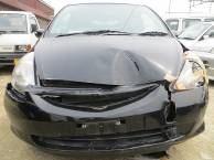 Used Honda Fit GD1  4WD 1.5W for sale