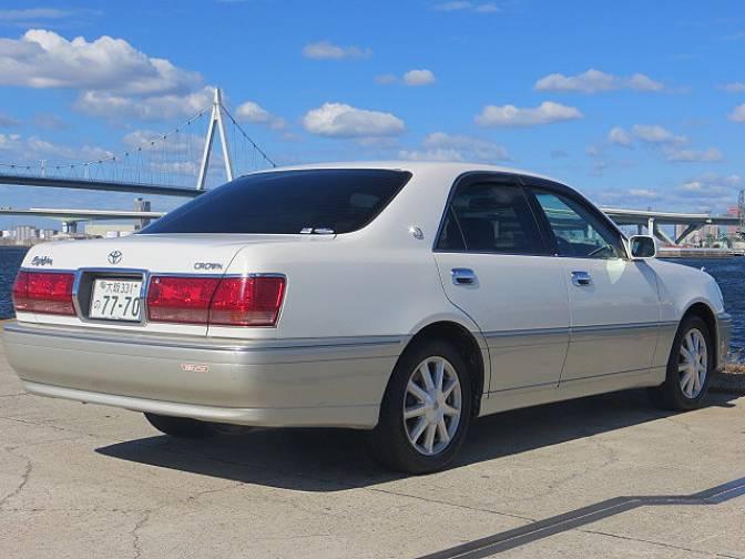 Toyota Company Used Cars