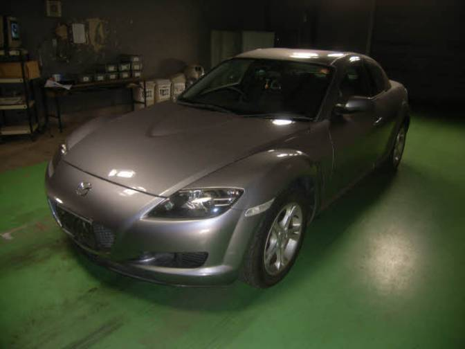 Mazda RX-8 Base grade , photo No.6
