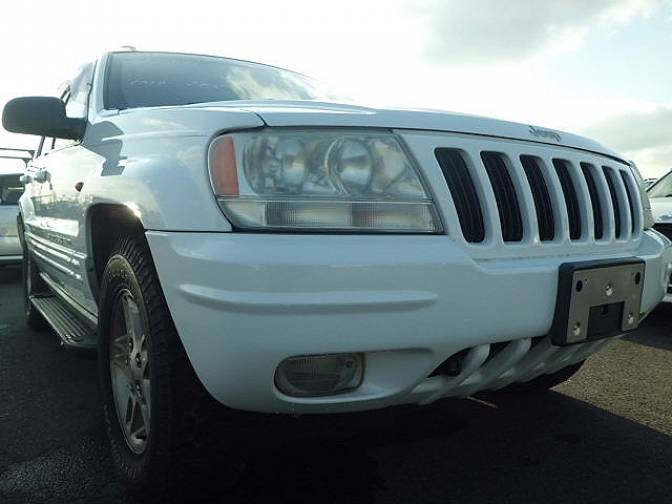 1999 jeep grand cherokee wj40 limited for sale japanese for 1999 jeep grand cherokee power window problems