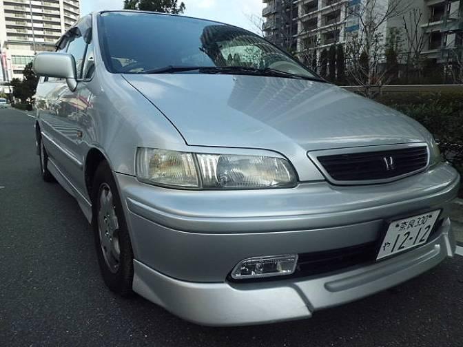 2004 honda odyssey p1456 autos weblog for P1456 honda accord