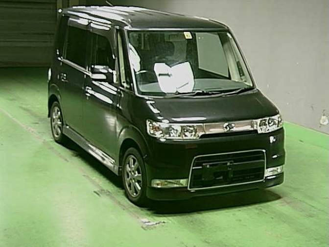Daihatsu TanTo L350S Custom X , photo No.62