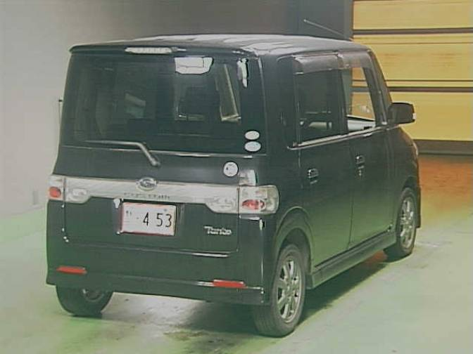Daihatsu TanTo L350S Custom X , photo No.63