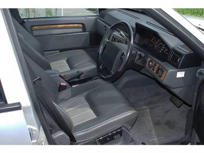 1998 Volvo 940 Classic For Sale Japanese Used Cars