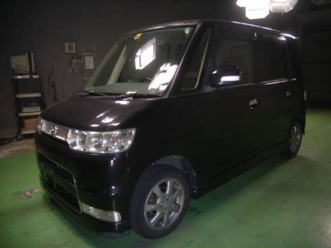Daihatsu TanTo L350S Custom X , photo No.67
