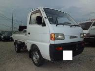 Used Suzuki Carry Truck DD51T  - for sale