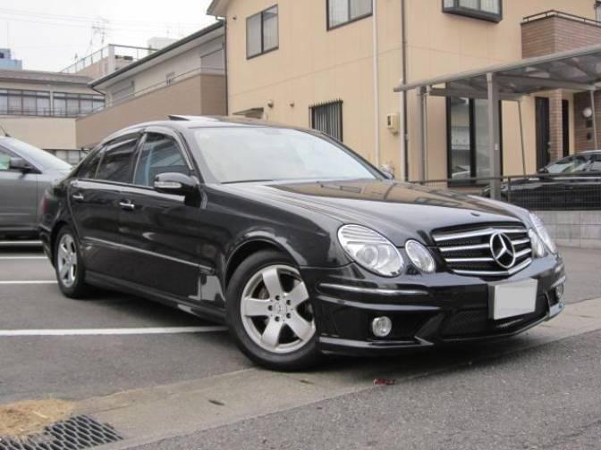 Mercedes Benz E350 211056C E350 Avant Garde , Photo No.68 ...