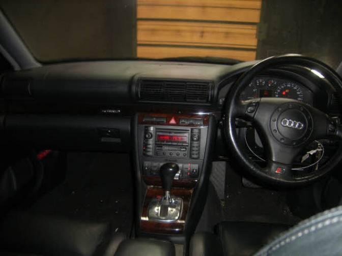 2000 Audi A4 8DAPSF A4 Avant 2.4 Quattro for sale, Japanese used cars details - CarPriceNet