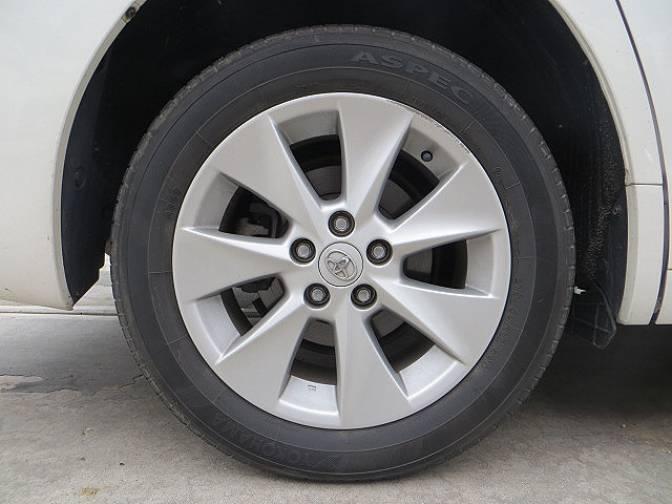 2008 Toyota Vellfire GGH20W 3.5V For Sale, Japanese Used