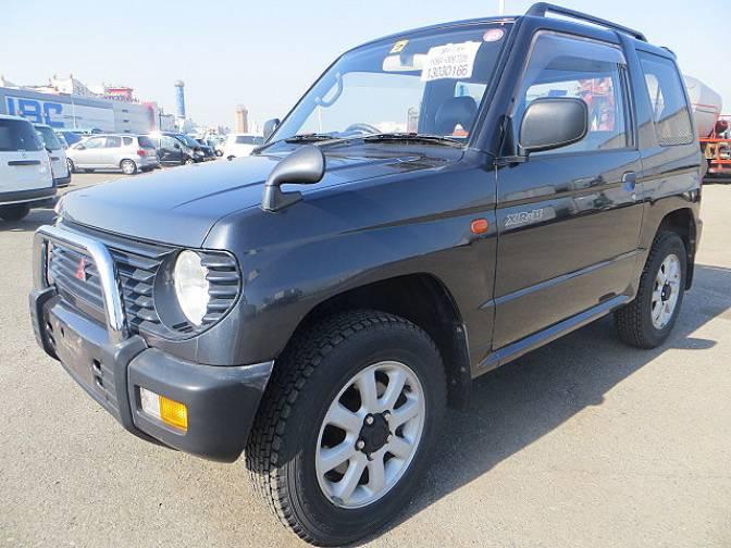 Used Mitsubishi Pajero For Sale Japanese Used Cars ...