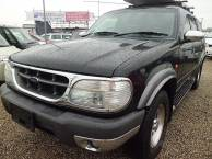 Used  Ford Explorer GF-1FMXSU34 XLT for sale