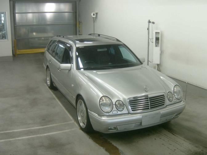 1998 mercedes benz e240 e 210265 e 240 avantgarde for for E240 mercedes benz