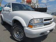 Used Chevrolet Blazer CTW2A  LS for sale