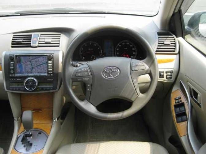 2009 8 Toyota Premio Nzt260 1 5f L Package For Sale