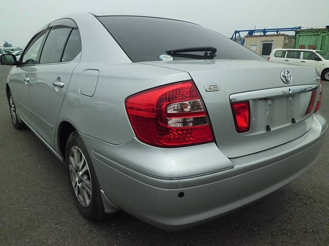 2006 4 Toyota Premio Azt240 2 0g For Sale Japanese Used