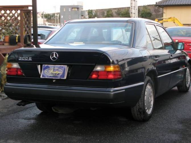 1990 mercedes benz e300 300e for sale japanese used cars for 1990 mercedes benz 300e for sale