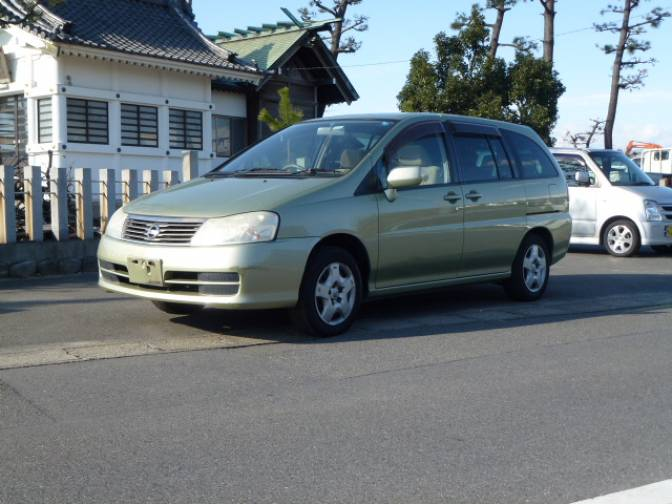 2001 nissan liberty pm12 g navigation package for sale japanese rh car pricenet com Nissan Navigation SD Card Nissan Navigation SD Card