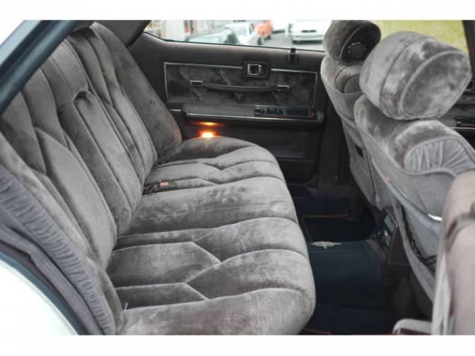 1984 Nissan Cedric Brougham Vip Turbo For Sale Japanese