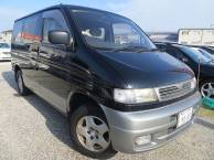 Used Mazda Bongo Friendee SGLW  City runner for sale