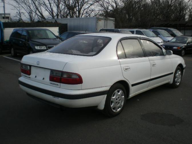 1995 3 Toyota Corona St190 Select Saloon G For Sale