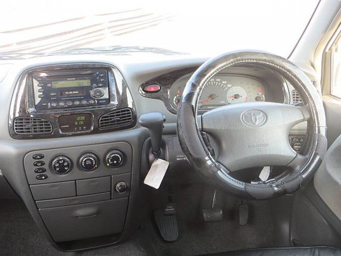 Toyota Camry Interior >> 1999 Toyota TownAce Noah SR40G Super Extra Limo for sale, Japanese used cars details - CarPriceNet