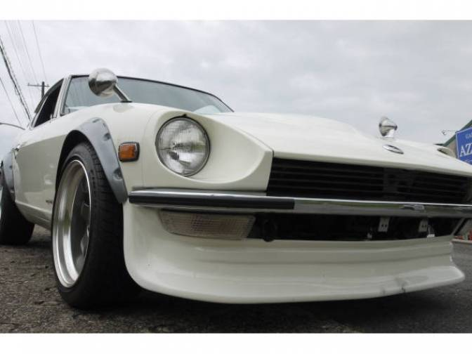 Nissan Fairlady Z 240Z , photo No.8