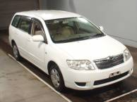 Used Toyota Corolla Fielder NZE121G  X for sale