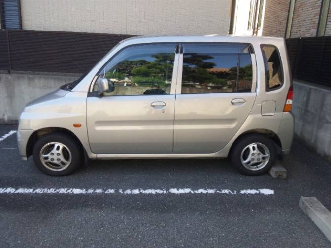 Sale of Mitsubishi Toppo   Good Cars in Your City