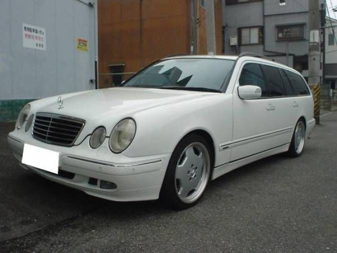 2000 mercedes benz e240 e240 for sale japanese used cars for E240 mercedes benz