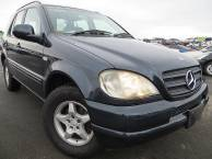 Used Mercedes-Benz M-Class 163113  4WD ML270CDI for sale