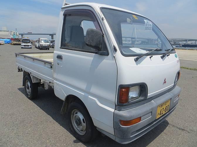 1995 mitsubishi minicab truck u42t myty for sale japanese used cars rh car pricenet com Mitsubishi 3G83 Engine Minicab Mitsubishi U62T Wiring-Diagram