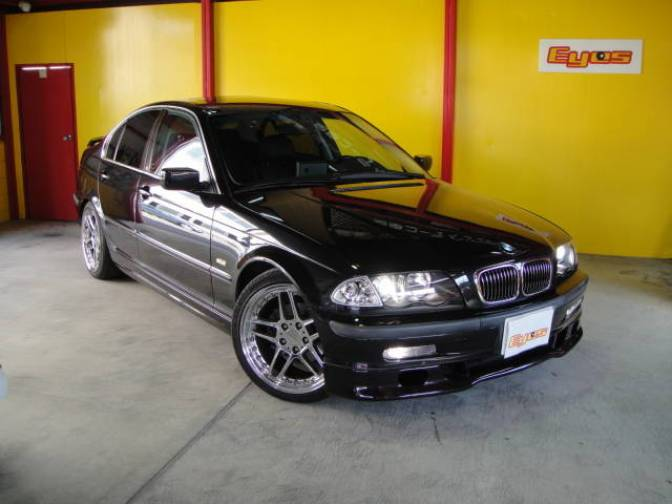 2000 bmw 320i 320i for sale japanese used cars details carpricenet. Black Bedroom Furniture Sets. Home Design Ideas