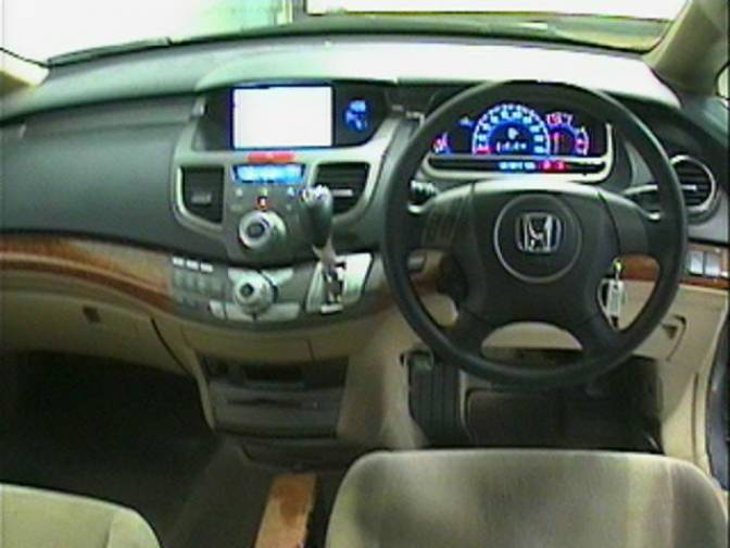 2003 Honda Odyssey Rb1 M For Sale Japanese Used Cars