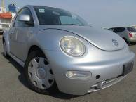 Used Volkswagen New Beetle 9CAQY   Base grade for sale