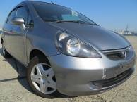 Used Honda Fit GD1  A F package for sale