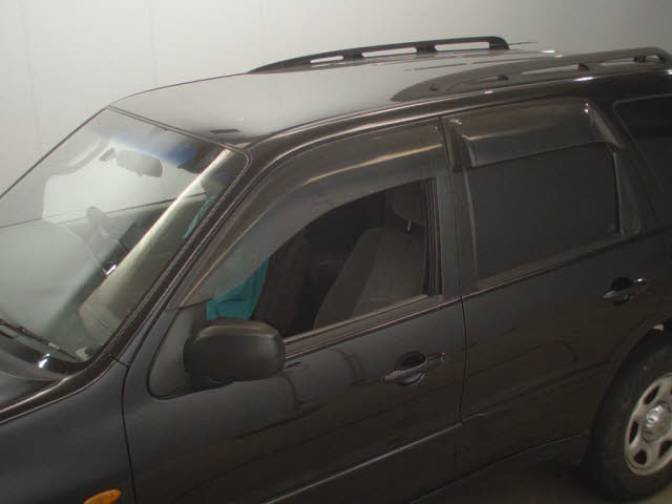 Mazda Tribute EPEW , photo No.89