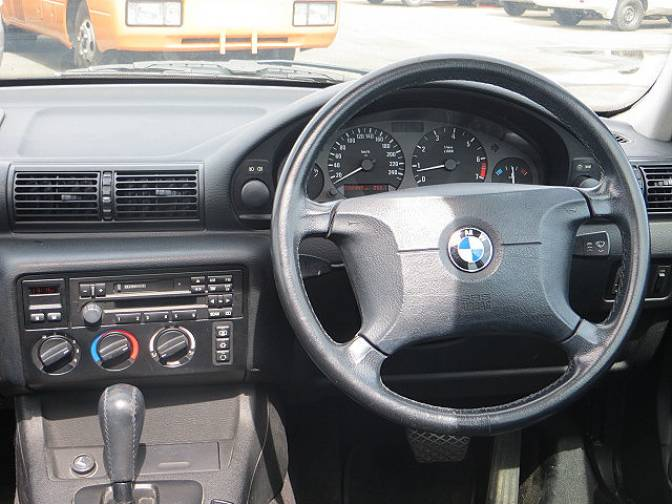 1998 bmw 318ti cg19 318ti for sale japanese used cars. Black Bedroom Furniture Sets. Home Design Ideas
