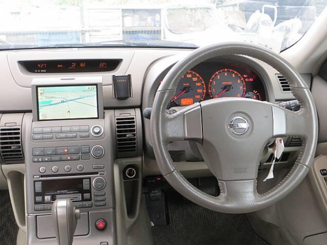2001 Nissan Skyline V35 250gt For Sale Japanese Used Cars