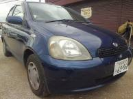 Used Toyota Vitz SCP10  F D package for sale