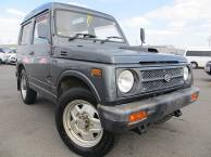 Suzuki Jimny JA11V high roof - panoramic