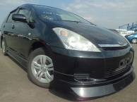 Used Toyota Wish ZNE10G  X for sale