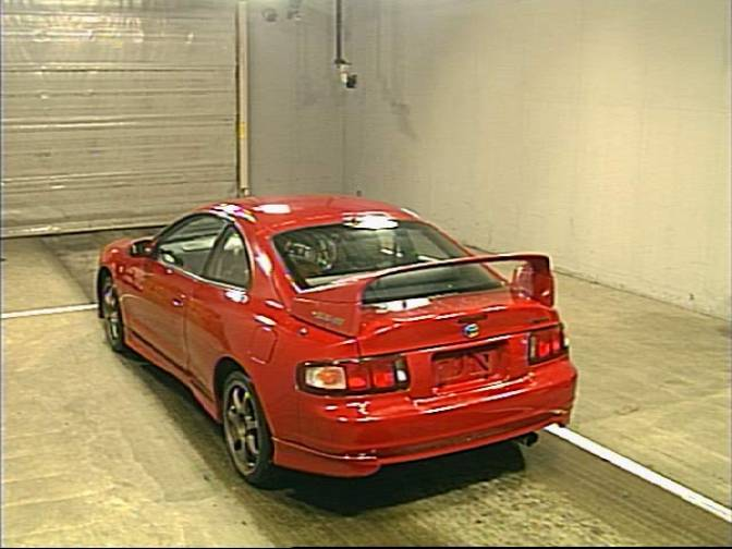 1998 12 Toyota Celica St202 Ss Ii For Sale Japanese Used