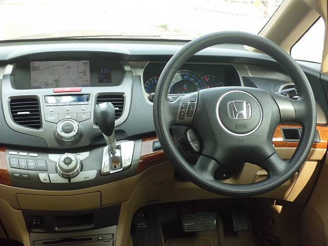 2003 Honda Odyssey RB1 M for sale, Japanese used cars ...