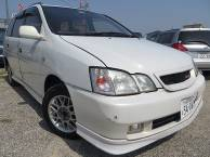 Used Toyota Gaia   S package for sale